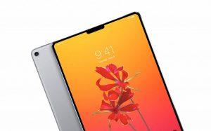 เผยข้อมูล 'iPad' รุ่นใหม่ จะรองรับ 'Face ID' ด้วย